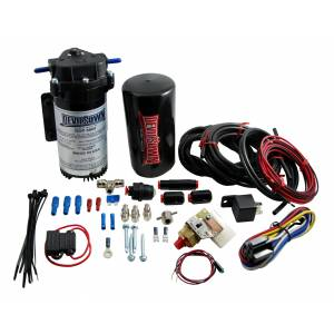 Customizable Diesel High Boost Stage 1 New